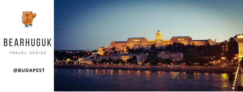 BearHugUK, travel guide, Budapest